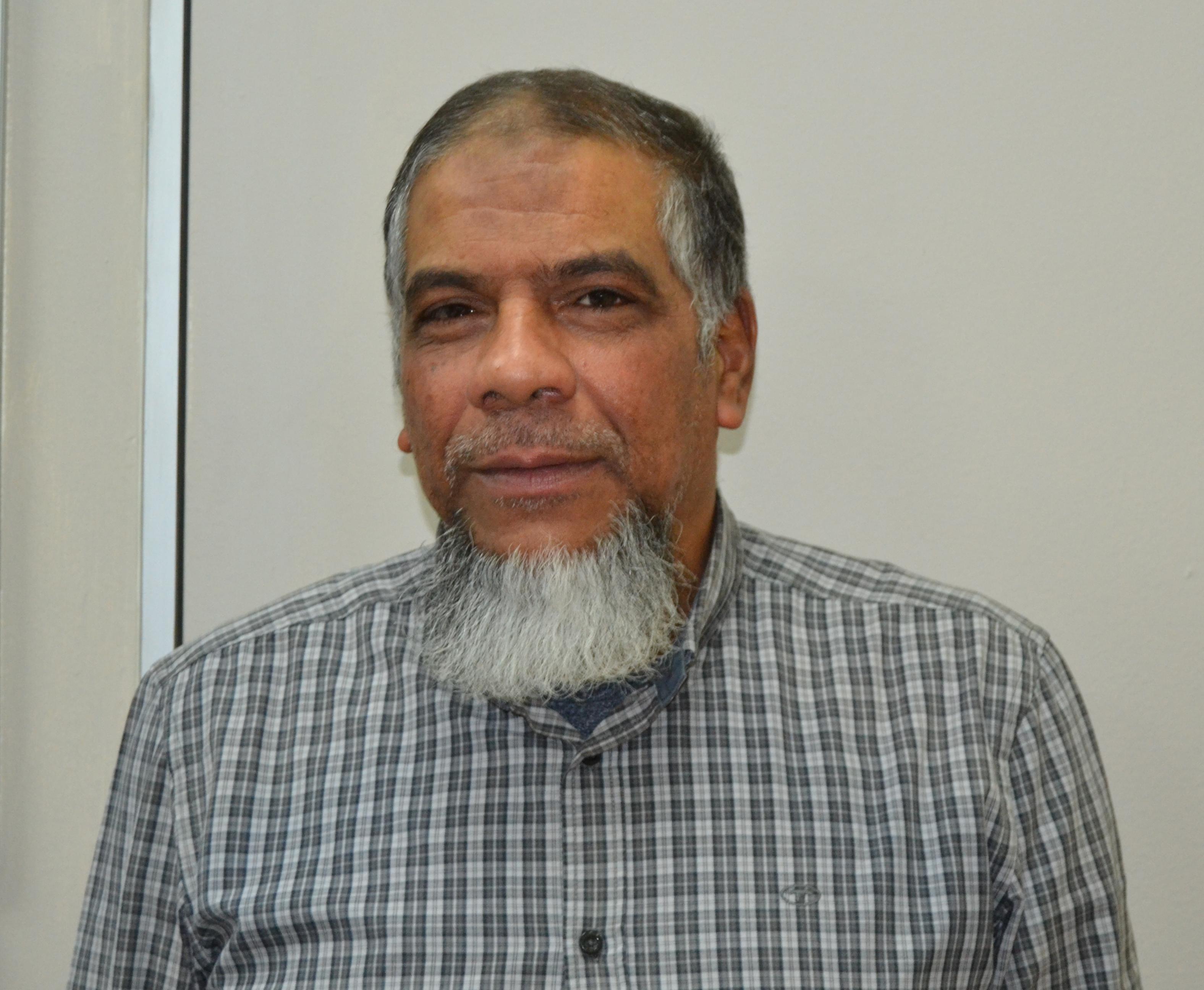 Adeel Moosa